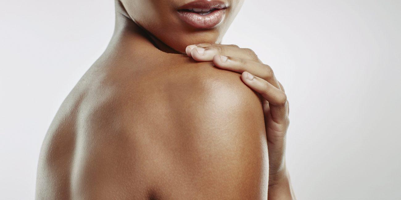 Body Recovery Cream