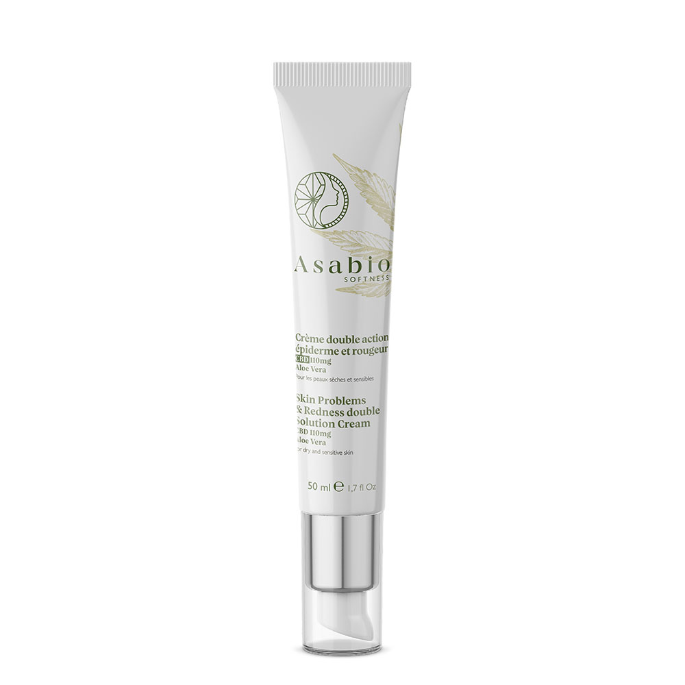 Skin Problems & Redness action solution Cream